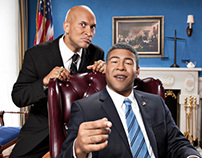 KEY AND PEELE FOR COMEDY CENTRAL