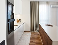 Apartment by Fo4a architecture