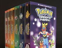Pokémon DVD Box Sets