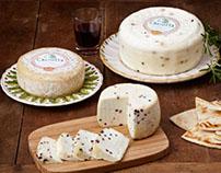 """""""Buon Pastore"""" cheese"""