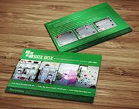 Flyer Box Box - Mastertran