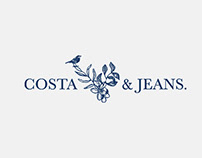 Costa & Jeans.