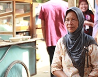 Standard Chartered Microfinance in Indonesia Video