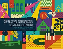 Festival Internacional de Música de Londrina