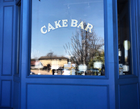 Cake Bar Dallas