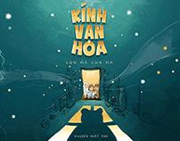Kính Vạn Hoa | Book Covers