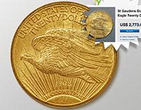 Visa Coins
