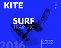 Kitesurf Training App