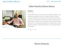Sanchez Bienes Raíces