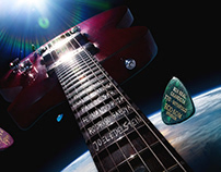 Guitar's Space FF