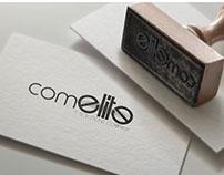 Company Logo - Comelite
