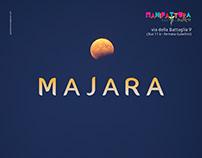 Locandina Majara