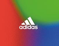 Case Study: Adidas