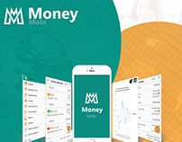 Money Management App- Fluper