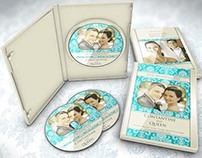 5 Beautiful Wedding DVD