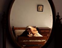 Body Fragments 2008- June 2012