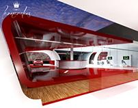 Audi Area 1