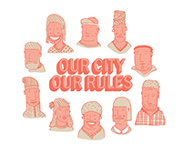 Our City, Our Rules