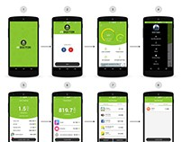 Mobile Speed & Memory Booster App design, Development