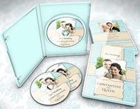 5 Beautiful Wedding DVD Ver 3.0