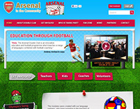 Arsenal Double-Club