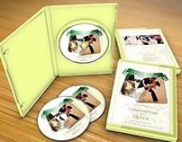 5 items Wedding