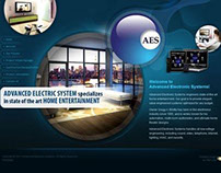 AES- Home Entertainment