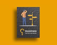 Aboulomania logo