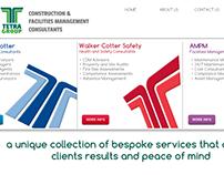 Tetra Group website