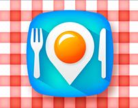 Best restaurants project