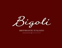 Bigoli. ristorante italiano