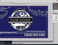 Prestige Islandwide DJ Company