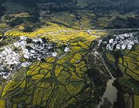 Wuyuan - Jiangxi