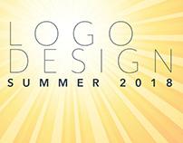 Logo Design Summer Q218