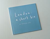 London: a short bio