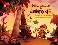 O Desaparecimento da Ambrosia