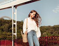Social Media Project for H&M