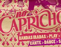 No Capricho - Editora Abril