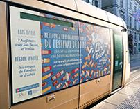 Festival de Loire 2019 - Affiche, Programme
