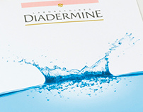 Diadermine Cleaners Launch