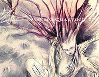 "Illustration contest - ""Nature Imprisoned"""