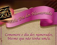 O Dia dos Nãomorados - Nestlé