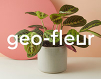 geo-fleur