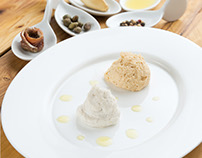 Codfish days :: Food photography