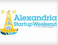Alexandria Startup Weekend