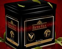 beta tea moscow