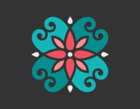 The Adoption Navigator - logo & BC