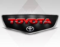 Urban Cruiser - Landing Web Toyota