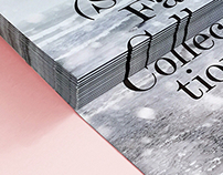 Design House Stockholm / Catalogue, Pleece Collection