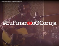 Crowdfunding Campaign Video / André Coruja